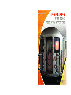 Engineering the NYC Subway System
