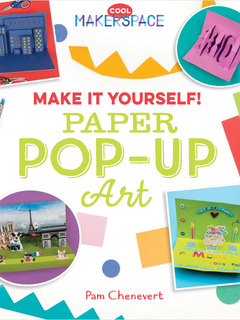 Paper Pop-Up Art