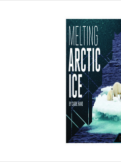 Melting Arctic Ice