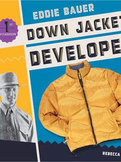 Eddie Bauer: Down Jacket Developer