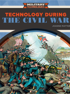 Technology During the Civil War