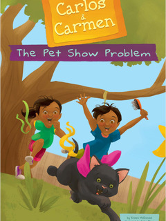 The Pet Show Problem