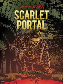 Scarlet Portal