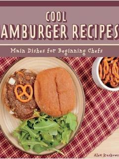 Cool Hamburger Recipes