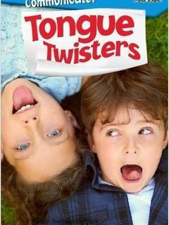 Communicate! Tongue Twisters
