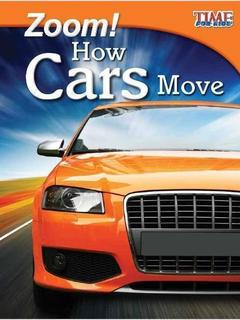 Zoom! How Cars Move