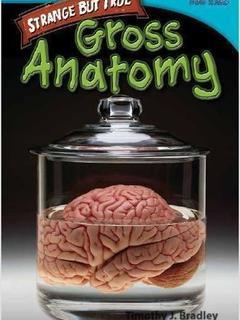 Strange but True: Gross Anatomy