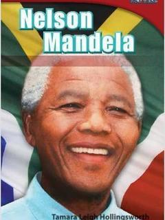 Nelson Mandela: Leading the Way