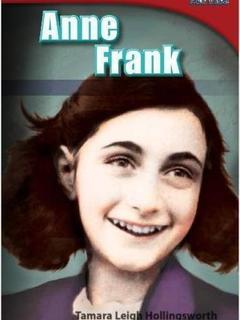Anne Frank: A Light in the Dark