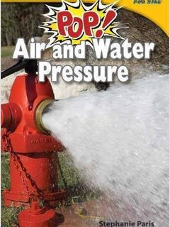 Pop! Air and Water Pressure