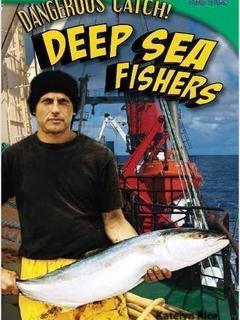 Dangerous Catch! Deep Sea Fishers