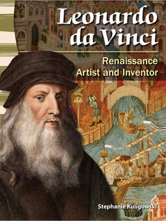 Leonardo da Vinci: Renaissance Artist and Inventor