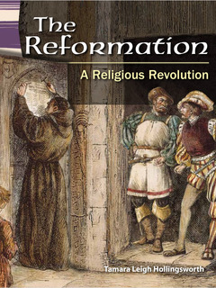 The Reformation: A Religious Revolution