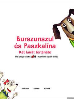 Bursunsul and Paskualina (Hungarian)