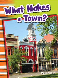What Makes a Town?