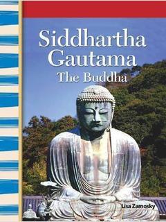 """Siddhartha Gautama: """"The Buddha"""""""