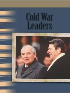 Cold War Leaders