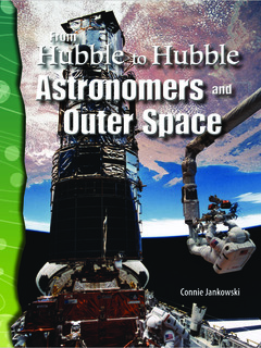 From Hubble to Hubble