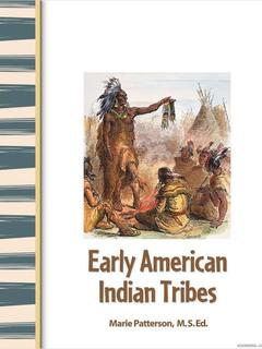 Early America: Early American Indian Tribes