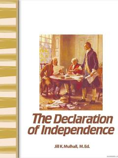 Early America: The Declaration of Independence