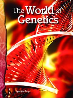 The World of Genetics