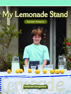 My Lemonade Stand