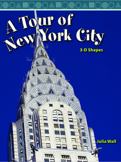 A Tour of New York City
