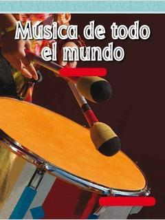 Música de todo el mundo