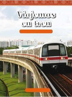 Viajemos en tren