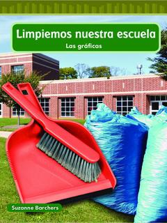 Limpiemos nuestra escuela