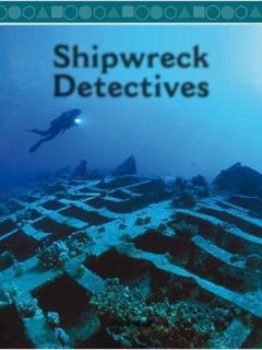 Shipwreck Detectives