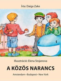 Oranges for Everybody (Hungarian)