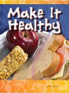 Make It Healthy