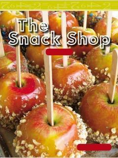 The Snack Shop