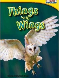 Things with Wings