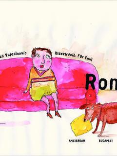 Ronny (Hungarian)