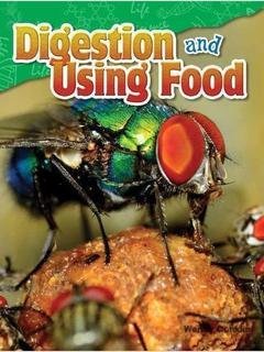 Digestion and Using Food