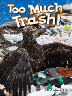 Too Much Trash!