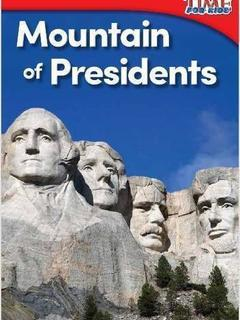 Mountain of Presidents