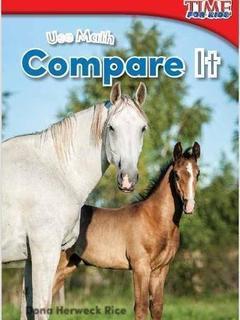 Use Math: Compare It
