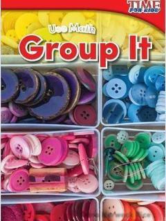 Use Math: Group It