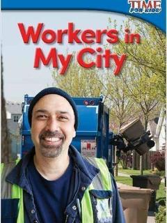 Workers in My City