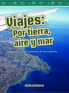 Viajes: Por tierra, aire y mar