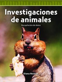 Investigaciones de animales