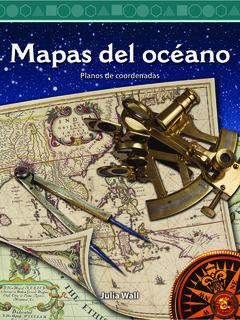 Mapas del océano