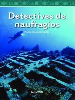 Detectives de naufragios