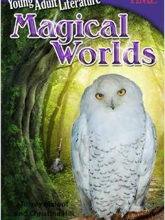 Young Adult Literature: Magical Worlds