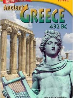 You Are There! Ancient Greece 432 BC