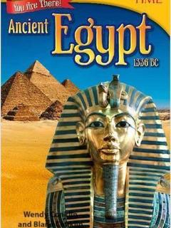 You Are There! Ancient Egypt 1336 BC