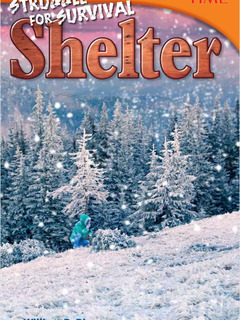 Struggle for Survival: Shelter
